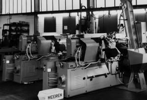 WEEREN Werkzeugmaschinen Wuppertal