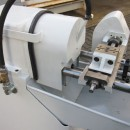 WEEREN Außengewinderollmaschine Typ RSt10