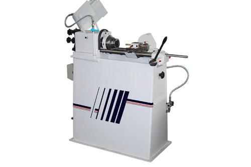 WEEREN Außengewinderollmaschine Typ RSt16