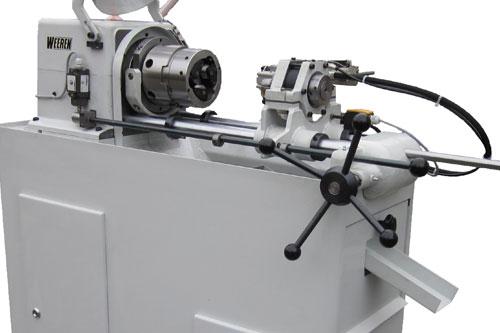WEEREN Außengewinderollmaschine Typ RSt27