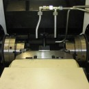 WEEREN Endenbearbeitungsmaschine Typ DH25