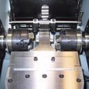 WEEREN Endenbearbeitungsmaschine Typ DH15